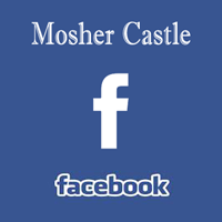 Mosher Castle at Facebook