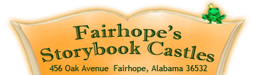 HOME | Fairhope Storybook Castles